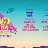 Carl Cox - Live At 3 Days Festival, Cocorico (Riccione, Italy) - 16-Aug-2017