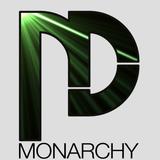 Monarchy_Drums - merry kiss my ass kissmess Dj set 12.12.2016