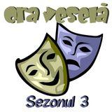 Ora Vesela (Unda Vesela): Dem Radulescu