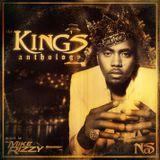 Nas - The King's Anthology