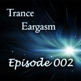 Trance Eargasm Episode 002