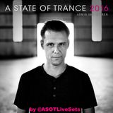 Armin van Buuren - A State Of Trance 2016 (CD 2 In The Club)