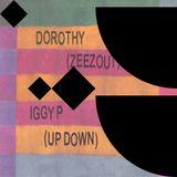 Dorothy & Iggy P (03/02/18)