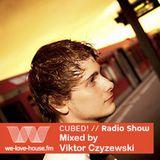 CUBED! #70 - Viktor Czyzewski