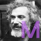 """Abécédaire subjectif contre la haine et l'ignorance ! """" M comme Georges Moustaki"""" - Radio MNE"""