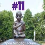 Open Minded Techno #11 17.12.2016