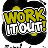Work It OUT Volume 1 a mix by Mantis & FamousLee