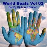 World Beats Vol. 03