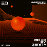 Mixed By Zenith Episode 003 - Guestmix By: Saladin