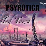 Totalled Town By Psyrotica