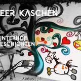 Peer Kaschen - Hinterhof Geschichten - August 2018