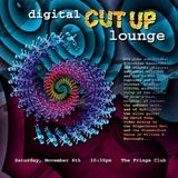 Digital Cutup Lounge vs David Tong - live @ Fringe Club, Hong Kong, 1999