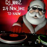 BRAND NEW JAMZ: December 2014