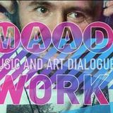 """Reggae Connection""// DJ-Set @ MAAD! Work 2014 [Live recording]"