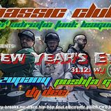Bassic NYE mix by Adriatic Funk League team-ns