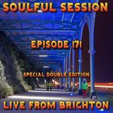 Soulful Session, Zero Radio 29.4.17 (Episode 171) LIVE From Brighton with DJ Chris Philps