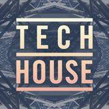 Vingx - Tech House Mix (December 2016)