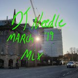 March 2019 Mix