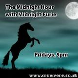 The Midnight Hour - 28 Oct - Spooky!