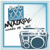 015 Mixtape Radio XXX Gennaio Vol1