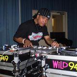 """Dj.Mo™ - CLUB BLEND - RnB,Hip Hop Mixtape """"2009"""" vol.4"""