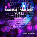 SomMix - Mix 2017 vol.2
