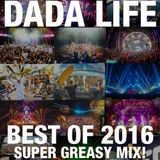 Best of 2016 Super Greasy Mix