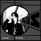 219: ALPH-ZEN framed FM Podcast Archive DJ Mix