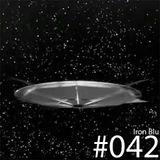 deathmetaldiscoclub #042 - Iron Blu