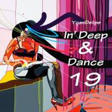 In'Deep and Dance #19