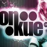 OnKUE™ presents The Latin Freestyle mix Series