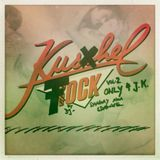 KUSHEL FOCK vol.2 ONLY 4 J.K. By SHAGGY aka SDANKE