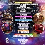 DJ Klipa Official Stamina House Mix. 6th March @ Oceana, Nottingham.
