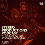 WEEK36_14 Chus & Ceballos Live from Space Miami August'14