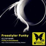 Freestyler Funky