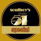 studio54 special