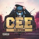 CeeLection Volume 2  Urban,Hip Hop