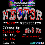 SWR Afternoon House Show with Nect3r 5-30-18