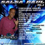 salsa baul vol 4