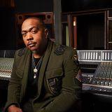 Timbaland Track Megamix Vol 1