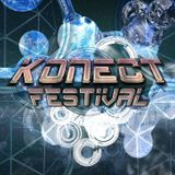 Konect Festival Ashley Kellett warm up mix