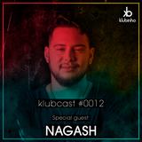 KLUBCAST0012 - Special Guest Nagash