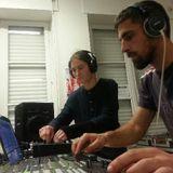 Electronic Session[21.03.2013] Kerouak/ Vinyl'z Refresh