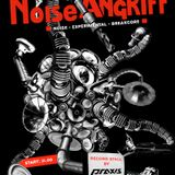 Electric Kettle DJ Set 01.05.13 @ Noiseangriff #29