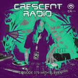 Sleven - Crescent Radio 79 (September 2017)