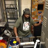 DJ EMSKEE LIVE SET FROM CUTSUPREME'S TRIM MIX SHOW ON WUSB 90.1FM - Stony Brook, Long Island NYC