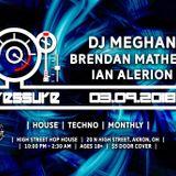 Brendan Matheny (Mind Tricks) Live @ Pressure 3-9-18