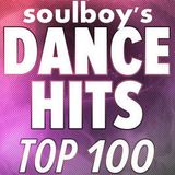 most wanted dance hits top 100 part 1