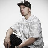 "The George FM Masterclass - ""DJ Shadow"" (Interview & Showcase)"