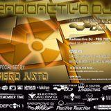 RADIOACTIVO DJ 50-2018 BY CARLOS VILLANUEVA